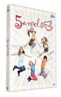 5angels: Debutové DVD