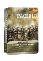 The Pacific (6DVD) Steelbook