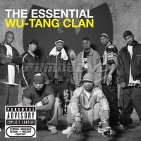 Wu-Tang Clan: Essential Wu-Tang Clan (2CD)