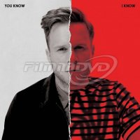 Murs Olly: You Know I Know (2LP)