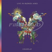 Coldplay: Live In Buenos Aires (2CD)