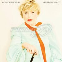 Faithfull Marianne: Negative Capability (LP+CD)