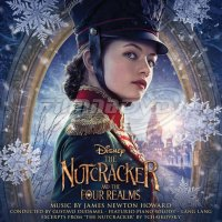 Soundtrack: James Newton Howard: The Nutcracker and the Four Realms (Louskáček a čtyři říše)