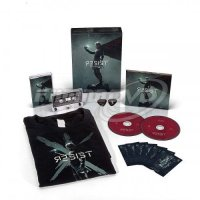Within Temptation: Resist (Deluxe Edition) 2CD+MC