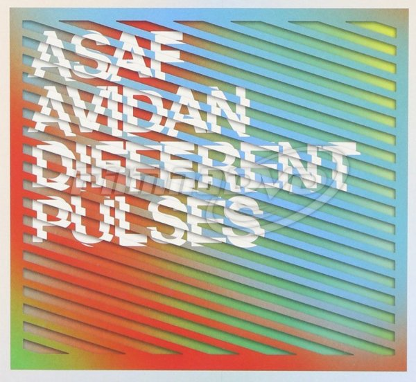 Avidan Asaf: Different Pulses