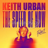 Urban Keith: The Speed Of Now Part 1