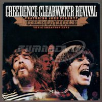Creedence Clearwater Revival: Chronicle - 20 Greatest Hits (2LP)