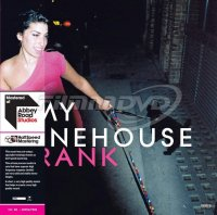 Winehouse Amy: Frank (Half-Speed Remastered 2020) 2LP