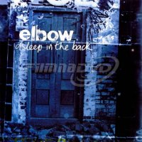 Elbow: Asleep In The Back (Reedice 2020) 2LP