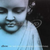Elbow: Take Off And Landing Of Everything (Reedice 2020) 2LP