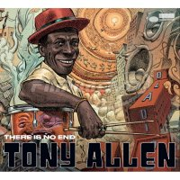 Allen Tony: There Is No End