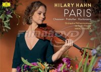 Hahn Hillary: Paris