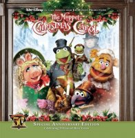 Varous: Muppets Christmas