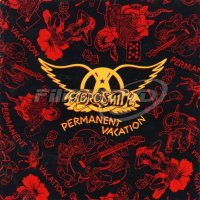 Aerosmith: Permanent Vacation (LP)