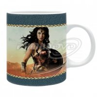 Hrnek Wonder Woman 320ml