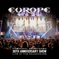 Europe: Final Countdown 30th Anniversary Show