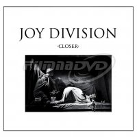 Joy Division: Closer LP