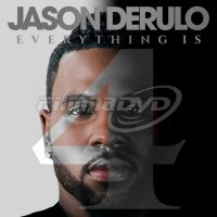 Derulo Jason: Evrything Is 4