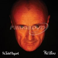 Collins Phil: No Jacket Required (Deluxe Edition Remastered 2016) LP
