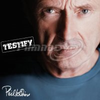 Collins Phil: Testify (Deluxe Edition Remastered 2016) 2LP