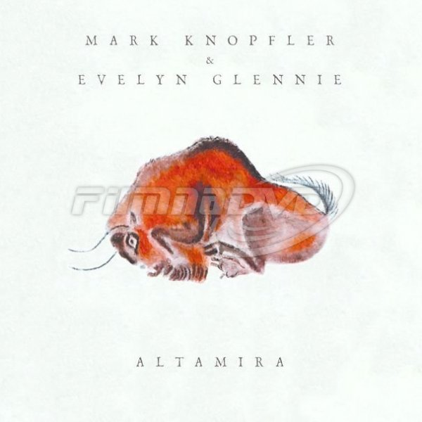 Knopfler Mark: Altamira