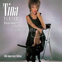Turner Tina: Private Dancer LP