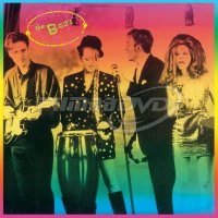 B-52's: Cosmic Thing (LP)