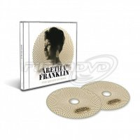 Aretha Franklin: The Queen Of Soul (2CD)