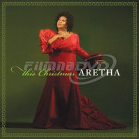 Aretha Franklin: This Christmas Aretha (LP)
