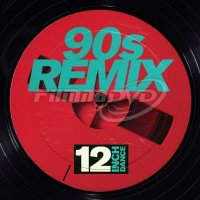 Various: 12 Inch Dance: 90s Remix (3CD)