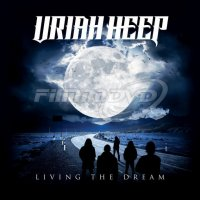 Uriah Heep: Living The Dream (LP)