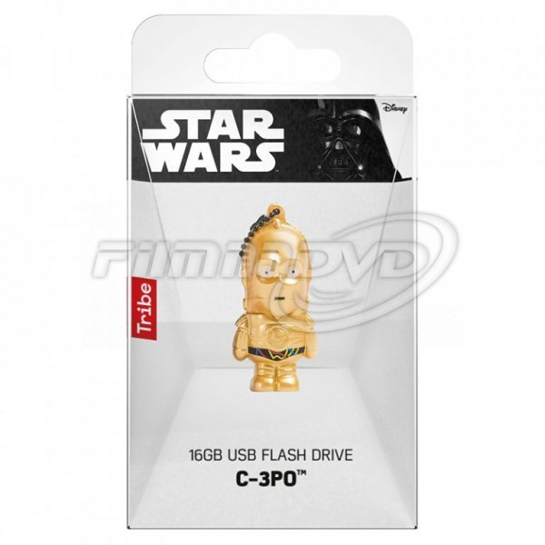 USB flash disk C-3PO 16 GB