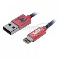 Lightning kabel Spider-Man 120 cm