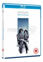 Lennon John & Yoko Ono: Above Us Only Sky (Blu-ray)