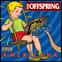 Offspring: Americana (Reedice 2019) LP