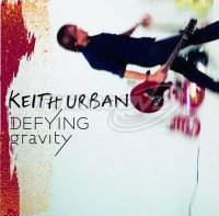 Urban Keith: Defying Gravity (LP)