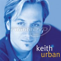 Urban Keith: Keith Urban (LP)