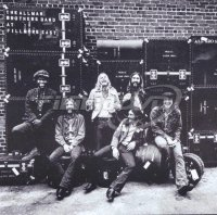 Allman Brothers Band: At Fillmore East (2LP)