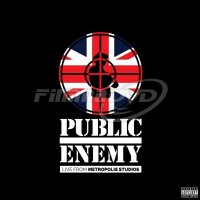 Public Enemy: Live At Metropolis Studios (2LP)