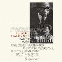 Hancock Herbie: Takin' Off (LP)