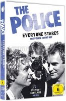 Police: Everyone Stares: Police Inside Out (DVD)