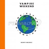 Vampire Weekend: Father of the Bride (2LP)