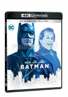 Batman 2Blu-ray (UHD+BD)