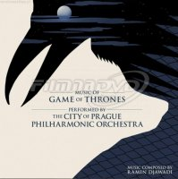 Soundtrack: Music of Game of Thrones (2LP)