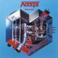 Accept: Metal Heart (LP)