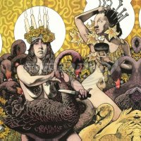 Baroness: Yellow and Green (2CD)