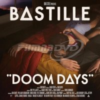 Bastille: Doom Days (LP)