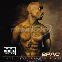 2Pac: Until The End of Time (2CD)