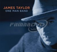 Taylor James: One Man Band (2LP)