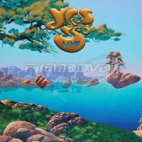 Yes: Yes 50 Live (4LP)